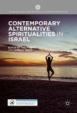 Contemporary Alternative Spiritualities in Israel (eBook, PDF)