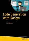 Code Generation with Roslyn (eBook, PDF)