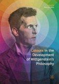 Colours in the development of Wittgenstein's Philosophy (eBook, PDF)