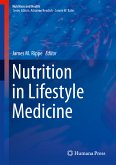 Nutrition in Lifestyle Medicine (eBook, PDF)