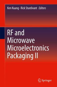 RF and Microwave Microelectronics Packaging II (eBook, PDF)