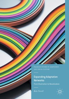 Expanding Adaptation Networks (eBook, PDF)