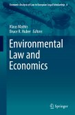 Environmental Law and Economics (eBook, PDF)