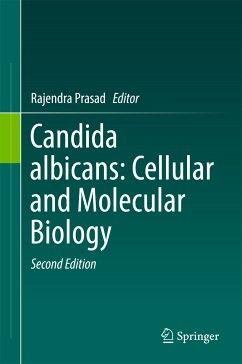 Candida albicans: Cellular and Molecular Biology (eBook, PDF)