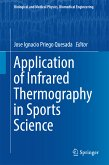 Application of Infrared Thermography in Sports Science (eBook, PDF)