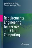 Requirements Engineering for Service and Cloud Computing (eBook, PDF)