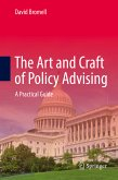 The Art and Craft of Policy Advising (eBook, PDF)