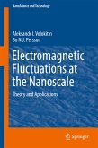 Electromagnetic Fluctuations at the Nanoscale (eBook, PDF)