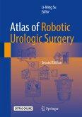 Atlas of Robotic Urologic Surgery (eBook, PDF)