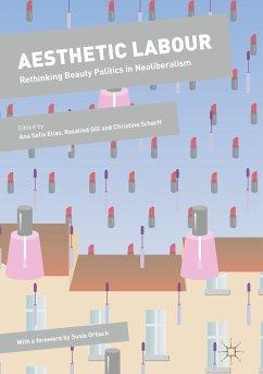 Aesthetic Labour (eBook, PDF)