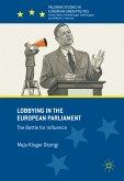 Lobbying in the European Parliament (eBook, PDF)