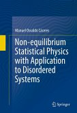 Non-equilibrium Statistical Physics with Application to Disordered Systems (eBook, PDF)