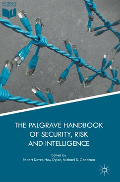 The Palgrave Handbook of Security, Risk and Intelligence (eBook, PDF)
