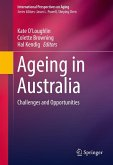 Ageing in Australia (eBook, PDF)