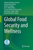 Global Food Security and Wellness (eBook, PDF)