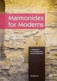 Maimonides for Moderns (eBook, PDF)