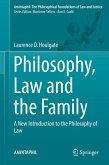 Philosophy, Law and the Family (eBook, PDF)