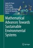 Mathematical Advances Towards Sustainable Environmental Systems (eBook, PDF)