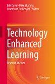 Technology Enhanced Learning (eBook, PDF)