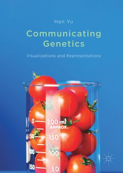 Communicating Genetics (eBook, PDF)