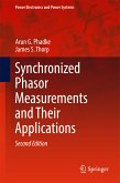Synchronized Phasor Measurements and Their Applications (eBook, PDF)