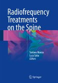 Radiofrequency Treatments on the Spine (eBook, PDF)