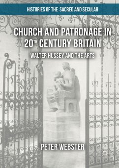 Church and Patronage in 20th Century Britain (eBook, PDF)