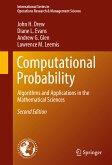 Computational Probability (eBook, PDF)