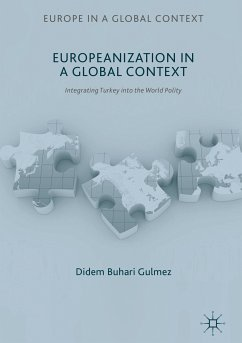 Europeanization in a Global Context (eBook, PDF)