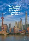 The Theoretical and Practical Dimensions of Regionalism in East Asia (eBook, PDF)