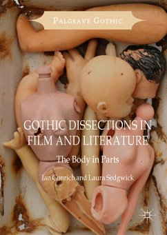 Gothic Dissections in Film and Literature (eBook, PDF)