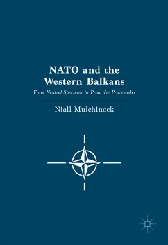 NATO and the Western Balkans (eBook, PDF)
