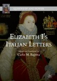 Elizabeth I's Italian Letters (eBook, PDF)