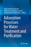 Adsorption Processes for Water Treatment and Purification (eBook, PDF)