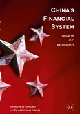 China's Financial System (eBook, PDF)