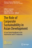 The Role of Corporate Sustainability in Asian Development (eBook, PDF)
