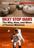 Next Stop Mars (eBook, PDF)