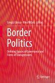 Border Politics (eBook, PDF)