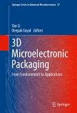 3D Microelectronic Packaging (eBook, PDF)