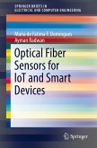 Optical Fiber Sensors for loT and Smart Devices (eBook, PDF)