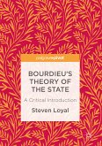 Bourdieu's Theory of the State (eBook, PDF)