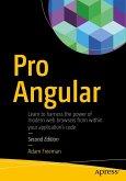Pro Angular (eBook, PDF)