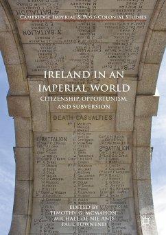 Ireland in an Imperial World (eBook, PDF)