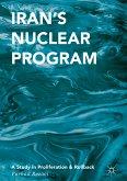 Iran's Nuclear Program (eBook, PDF)