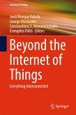 Beyond the Internet of Things (eBook, PDF)