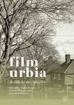 Filmurbia (eBook, PDF)