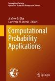 Computational Probability Applications (eBook, PDF)