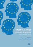 Democratic Legitimacy in the European Union and Global Governance (eBook, PDF)