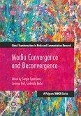 Media Convergence and Deconvergence (eBook, PDF)