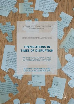 Translations In Times of Disruption (eBook, PDF)